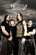 Empire 262752 Poster Bullet for my Valentine 61 x 91.5 cm