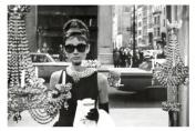 Audrey Hepburn - Window - Maxi Poster - 61cm x 91.5cm