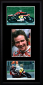 Barry Sheene Framed Photographs