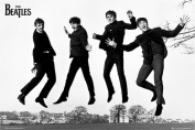 Empire 81803 'The Beatles Jump 2' Music Poster 91.5 x 61 cm