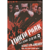 Linkin Park - Poster One Step Closer