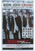 """Bon Jovi - Crush Poster - 76x51cm"""""""