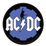 AC/DC - Patch Angus Cog