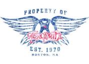 "Aerosmith ""wings"" Postcard"