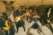 Aerosmith - Gig - 18x23cm