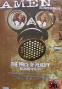 Amen - Price Of Reality - 71x56cm