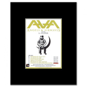 ANGELS AND AIRWAVES - UK Tour 2012 - 13.5x10cm