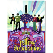 Beatles - Magnets Yellow Submarine