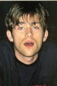 Blur - Open Mouth - 23x18cm