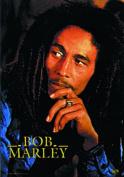 Bob Marley Legend CD Textile Poster
