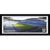 Manchester City F.C. Picture Etihad 30 x 12
