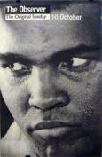 Muhammad Ali - The Observer - 76x50cm