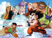 DRAGON BALL Poster Championship