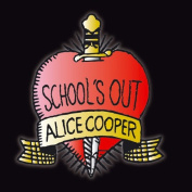 Alice Cooper Greeting / Birthday / Any Occasion Card