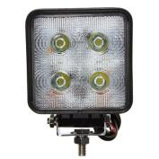 MaxSale 40W CREE LED Spot Work Lamp Light Off Road Trailer ATV Truck