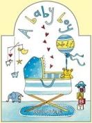 Rachel Ellen A Baby Boy Card