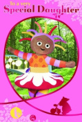 In The Night Garden Daughter Birthday Greeting Card