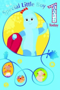 In The Night Garden Special Boy 1 Today Birthday Greeting Card