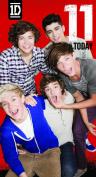 One Direction Birthday Card - Age 11/11th Birthday Card