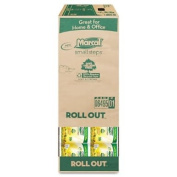 MRC6495 - 100% Recycled Roll-out Convenience Pack Bathroom Tissue