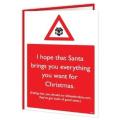 Massive Dildos - Christmas Card