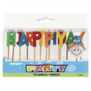 Happy Birthday Boy Pick Candles [14]