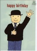 Mr Benn - Mr Benn Happy Birthday