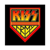 KISS Greeting / Birthday / Any Occasion Card
