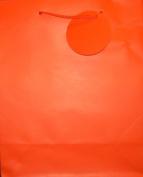 MEDIUM SIZE GIFT BAG - RED -