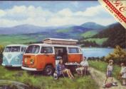 Life on the Open Road - VW Camper Van