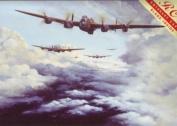 Inbound Lancasters