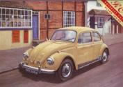 Beetlemania - VW Beetle