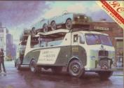 Land Rovers Away