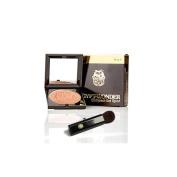 Egypt Wonder SPORT Compact Powder set (matt) Self Tan Fake Tanning / Bronzing