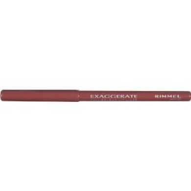 Rimmel Exaggerate Full Colour Lip Liner - 045 Epic