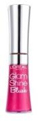 L'Oreal Glam Shine Blush Lip Gloss - N°154 Very Blush