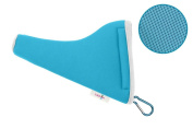 LadyP turquoise protective case (Female Urination Device) -412