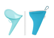 LadyP Small Pack turquoise (Female Urination Device) -502
