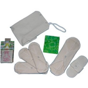 WillowPads New to Cloth Kit
