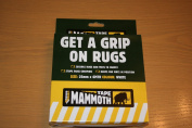 Get A Grip On Rugs Anti Slip Tape For Rugs On Carpets