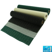 NON SLIP GRIP GRIPPER MAT - NON SLIP RUG GRIPPER - BRAND NEW - CAN BE CUT TO ANY SHAPE YOU DESIRE - EASILY CLEANED