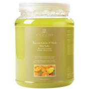 Cuccio Naturale Tuscan Citrus & Herb Sea Salt 2310ml