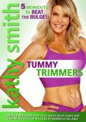 Kathy Smith: Tummy Trimmers [Region 2]