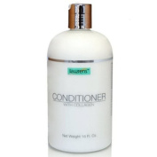 Conditioner with Collagen and Argan Oil - 470ml
