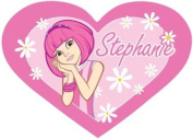 Zap Lazy Town Stephanie Rug