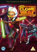 Star Wars - The Clone Wars [Region 2]