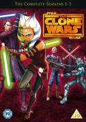 Star Wars - The Clone Wars [Region 2]