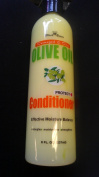 Black Queen Damaged & Dry Olive Oil Conditioner 240ml