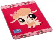 Belltex 5414629822120 Littles Pet Shop Mat 75 x 100 cm