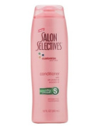 Salon Selectives Conditioner - Silky Smooth S